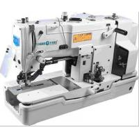 Cheap Flat Head Locking Hole Machine Industry Sewing Machine for sale