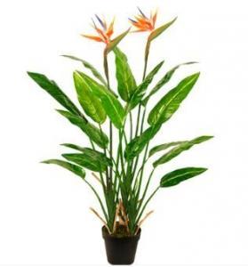 Cheap Epipremnum Aureum Artificial Potted Plants For Home Decor , Artificial House Plants for sale