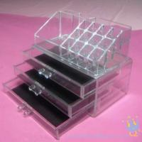 Cheap transparent plastic storage box wholesale
