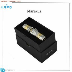 Cheap Electronic cigars rebuildable atomizer vaporizer maraxus mod for sale