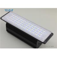 Buy cheap Flashing Safety Road Light Column with LED , Off Street Led Lamp Module from wholesalers