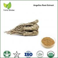 China Dong Quai extract, Dong Quai extract powder, Angelica P.E.,Angelica sinensis root extract on sale