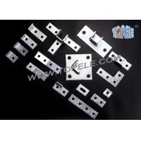 Cheap Strut Channel / C Channel / Channel Supporting System Flat Plate / Angle Bar, Unistrut Connecting Plate for sale