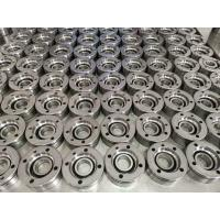Buy cheap ZKLF3080-2RS / P4 Axial Thrust Angular Contact Screw Ball Bearings from wholesalers