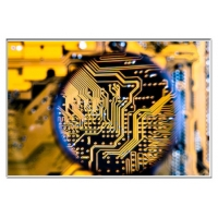 Cheap Magnetic Flow Meter PCB Prototype | Shenzhen Grande Circuit Board China for sale