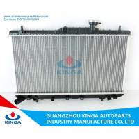 Cheap Professional Automatic Hyundai ACCENT Radiator Heat Exchanger PA 16 / 18 MT for sale