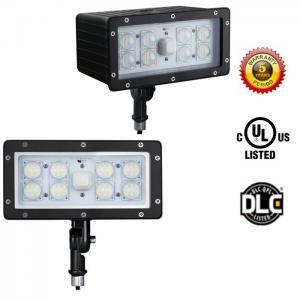 Cheap High Lumen 6800Lm UL DLC 70 Watt LED Flood Light Fixture AC100-277V for sale