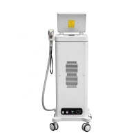 Cheap diode laser 808nm hair removal machine for sale / 808nm diode hair removal laser equipment LF-647A for sale
