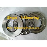 Cheap Wearproof Plane Thrust Bearing with Single Row One Way / Two Way for sale