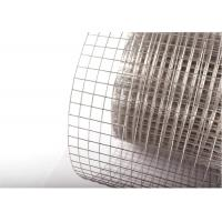 Cheap 1 Inch *1 Inch Hot Dip Galvanised Wire Mesh Pvc Coated 1M*12M*7kg Per Roll for sale