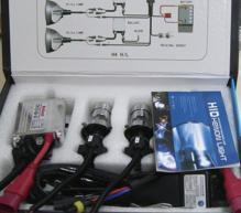 Cheap Auto Xenon HID Light Kits for sale