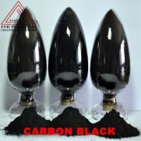 Cheap Anhui Herrman Rubber Raw Material Carbon Black Pigment AH-8430 For Masterbatch for sale