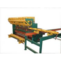 Cheap Mine timbering mesh welding machine for sale
