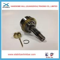 Cheap High Performance Outer Car CV Joints , Auto Outer China CV Joint for TOYOTA EP70.71 EXY10.90 for sale