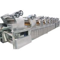 Buy cheap Fried Instant Noodle Machine Production Line With Factory Price from wholesalers