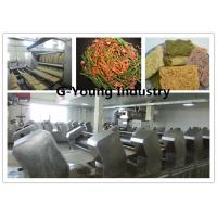 Buy cheap customized Instant Noodle Making Machine Noodle Production Line frying noodle from wholesalers
