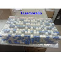 Cheap Growth Hormone - Releasing Factor Tesamorelin For Muscle Gaining 218949-48-5 for sale