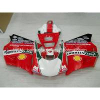 Motorcycle Fairings for DUCATI 996Motorcycle Fairing Kits