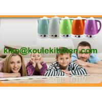 Cheap anti-heating electric fast kettle wholesale