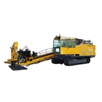 Cheap Crawler 60000N·M 200T Horizontal Directional Drilling Rig for sale