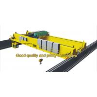 Cheap Workshop and warehouse avaliable best quality15 ton overhead crane for sale