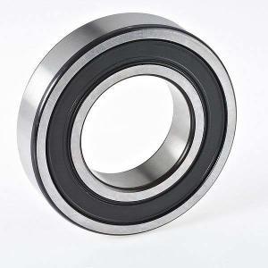 China 6006 2rs low noise double row deep groove ball bearings Z1V1 Z2V2 Z3V3 Z4V4 on sale