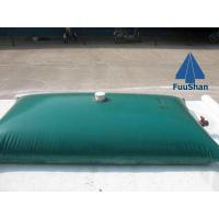 Cheap Fuushan Quality-Assured Folding Pillow PVC Water Filter Tank for sale