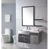 Cheap Bathroom Cabinet / Stainless Steel Bathroom Cabinet (YX-8012) for sale