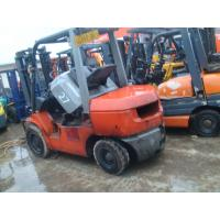 Cheap used but perferct 4 ton Toyota forklift durable used FD40 from Japan for sale