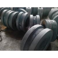 Cheap Alloy hot rolled ring forging steel round bar forging round shaft crank forged shaft for sale