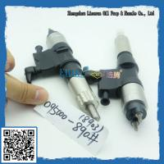 Cheap 095000-8904 inyector de combustible de la bomba; 8-98151837- # common rail de inyección for sale