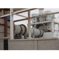 Cheap Direct Type Rotary Dryer Machine , Roller Dryer Machine High Efficiency for sale