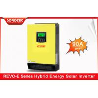 Buy cheap 220 / 230 / 240VAC SOROTEC Solar Hybrid Power Inverters 3200W With Wi-Fi Device from wholesalers