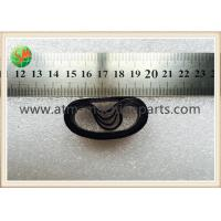 Cheap 14x120x0.65mm ATM Parts Repair Transport Belt Rubber Material for sale