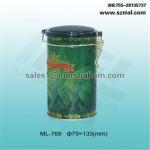 Cheap Tea tin box for sale