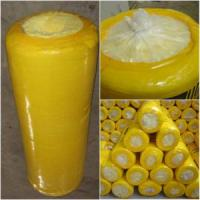 Cheap Glass Wool/Fiber Glass Wool/Glass Wool Roll with shrinkage wrap bags for sale