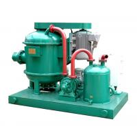 China Solid Control Drilling Mud Cleaner on sale