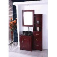 Cheap Bathroom Cabinet / Oak Bathroom Cabinet (2067) for sale