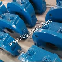 Cheap RHW manual worm gearbox, valve gear operator, valve gearbox for sale