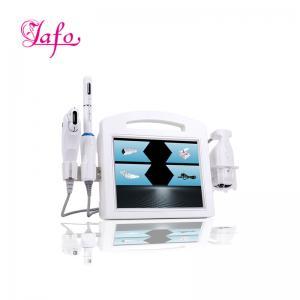 Cheap LF-438B hifu+liposonix machine+Vaginal HIFU 3 IN 1 beauty machine for sale