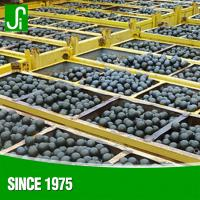 Cheap The professional supplier - Grinding steel ball / Forged steel grinding ball / casting grinding steel ball for sale