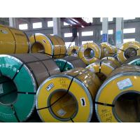 Cheap 200 / 400 Series Stainless Steel Strip Coil Width 850 - 1250mm ASTM Standard for sale