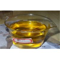 is tren acetate oil based