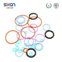 Cheap High Quality Viton/Silicon/EPDM O ring rubber seals for sale