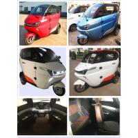 Cheap wholesale 3 seat luxury high speed small electric car for China for sale