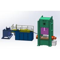 bearing forging line automation solutions for bearing hot forging manufacturer