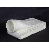 Cheap Air Filtration Customed Polyester Dust Filter Bag Filter Fabric for Dust Collector for sale