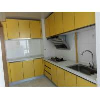 Classic kitchen wall cabinets kitchen sink unit with for Cheap kitchen cupboards