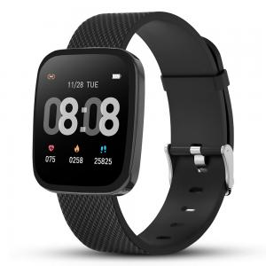 """Cheap Heart Rates Monitor 1.22"""" Fitness Tracker Smartwatch for sale"""