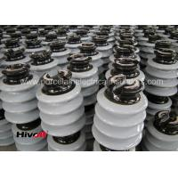 Cheap Professional Electrical Porcelain Insulators With CE / SGS Certificate for sale